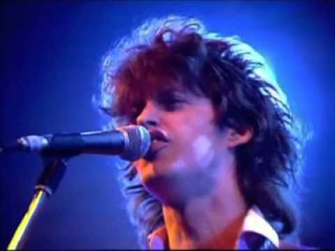 99-WATERBOYS, THE - I Will Not Follow (Live) (1983)