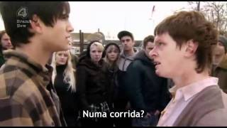 "Skins UK - 3°Temporada - 10°Episodio ""Finale"" (Legendado)"