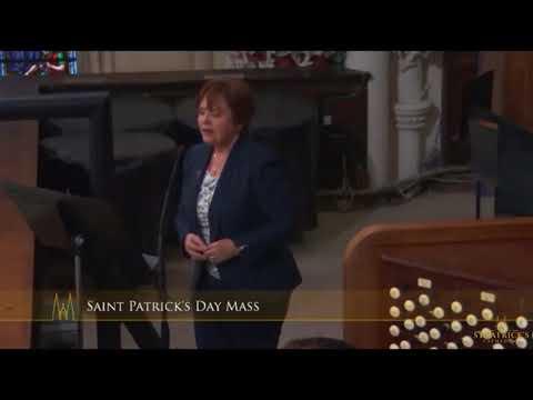 Amhrán na bhFiann (Irish National Anthem) - DANA