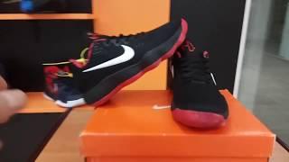 баскетбольные кроссовки Nike Hyperdunk 2017 Low в магазине youmarket.kz