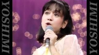 岩崎良美  『愛してモナムール』