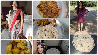 I tried Rujuta Diwekar Weight Loss Diet for a Week    1 Month Diet Plan Lose 5kg in a month