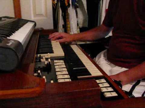 Hammond m3 organ dating