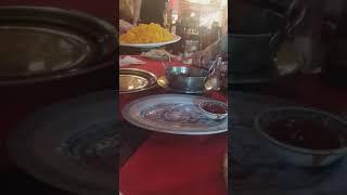 Индийская кухня мне не понравилась