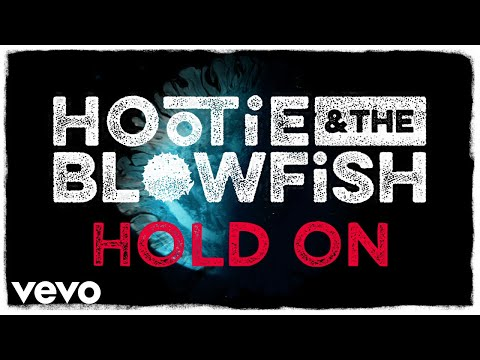 Michael J. - What do you think of the new Hootie and the Blowfish, Hold On?