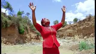 Joan Wamuyu Umeinuliwa Official Kikuyu Music Carlsin