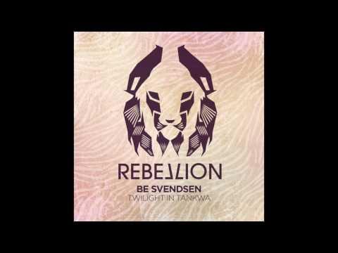 Be Svendsen & AYAWAKE - Scarecrow