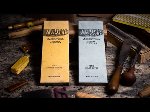 How To Sharpen Woodcarving Tools - Simple Guide For Chisels, Knifes And Gouges