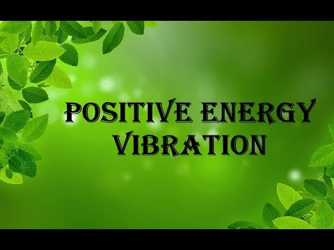 Pure Clean Positive Energy Vibration, Meditation Music, Healing Music, Relaxing Music