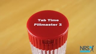 Tabtime Pill Master 2 Tablet Cutter & Grinder Review