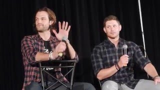 Jared and Jensen -