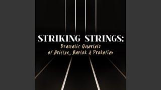 """String Quartet No. 1 in E Minor, """"From my life"""": I. Allegro vivo - Appassionato"""