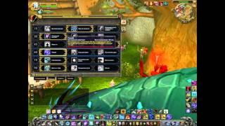 PvP гайд ММ Hunter/ММ Хант World of Warcraft MoP/ВоВ MoP Guid //Hydrush