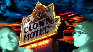 Haunted Clown Motel Paranormal Voyages Investigates FULL EPISODE