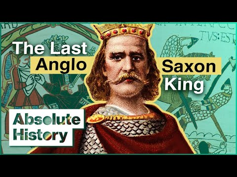 The Last Great Anglo Saxon King | Absolute History