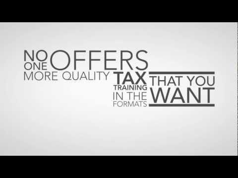 MACPA - Tax Training