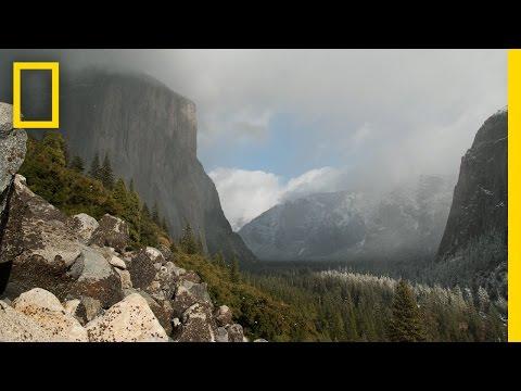 Yosemite National Park | America's National Parks
