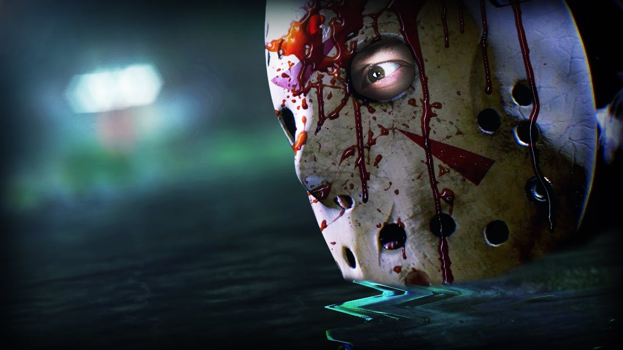how to play friday the 13th game beta