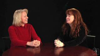 Sherrilyn Kenyon and Dianna Love author interview