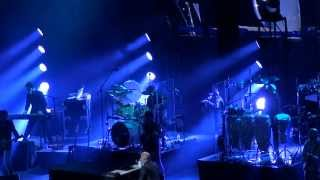 Billy Joel Miami 2017 and  Movin' Out  Manchester 29 Oct 2013 opening 2 songs
