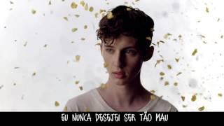 Troye Sivan - WILD ft. Alessia Cara (Tradução PT-PT PT-BR)