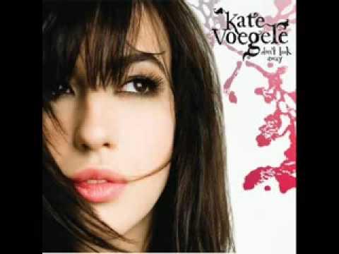 Kate Voegele Hallelujah Youtube