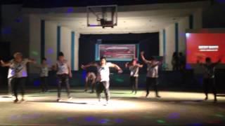BEAT BOYS @ WTTFBS Season 2 Mindanao Wide