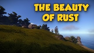 The Beauty of Rust