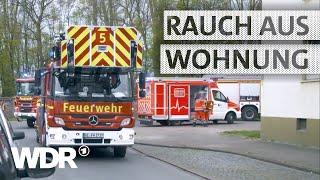 Feuer & Flamme   Großalarm wegen Tupperdose   WDR