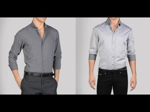 comprare popolare 902c5 93a9c 3 trucchi per indossare al meglio la camicia