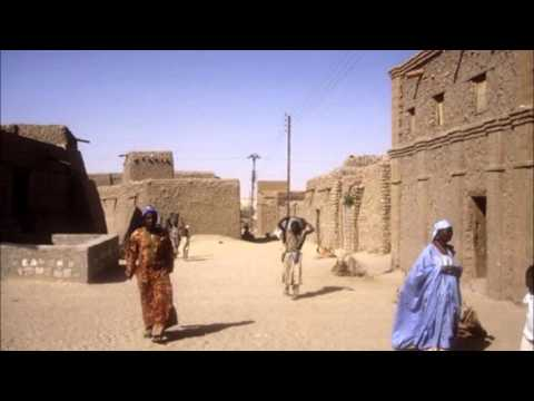 Mali:Wassoulou Music
