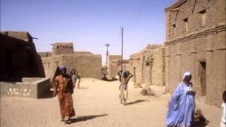 Mali:   Wassoulou Music
