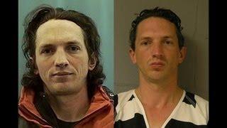 FBI releases confessions of serial killer