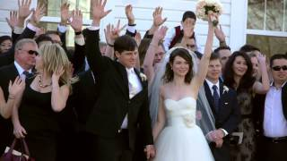 Austin Wedding Videography: Virginia & Joshua at Vista West Ranch & Hyde Park Presbyterian Church