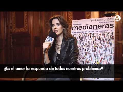 Entrevista a Pilar López de Ayala: