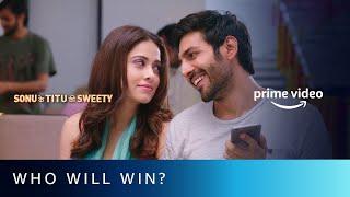 The War | Sonu ke Titu Ki Sweety | Kartik Aryan, Sunny Singh & Nushrat Bharucha | Amazon Prime Video
