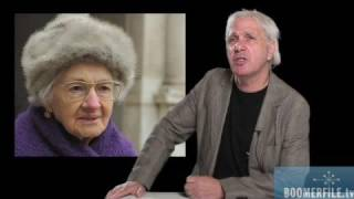 The Boomer File - Online Dating