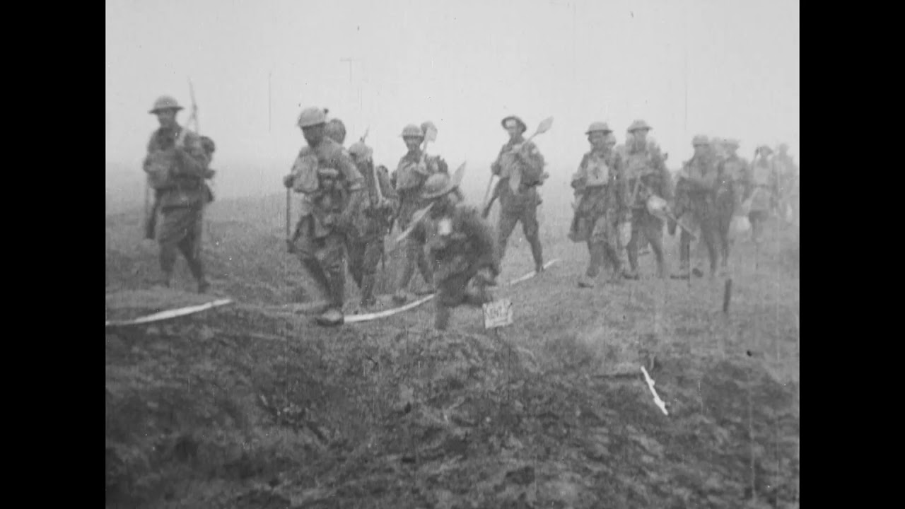 Amiens 1918: Victory on the Somme | Imperial War Museums