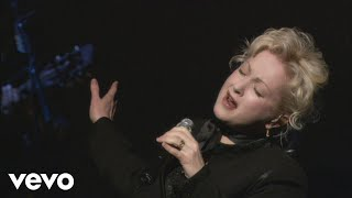 Cyndi Lauper - At Last (from Live...At Last)