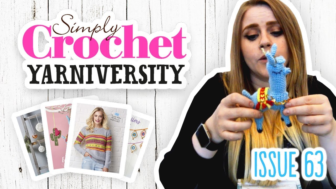Simply Crochet: 22 Stylish Designs for Everyday: Chachula, Robyn ...   720x1280
