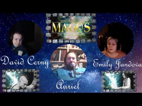 [WoD] Magus M20 - Die Verschwundenen von Prag - Part 4
