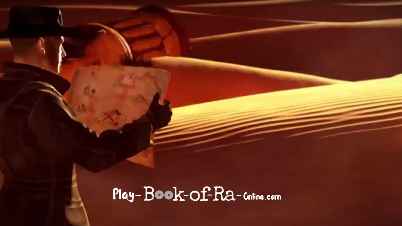 Bookofra Video