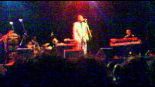 Maceo Parker - Make It Funky - live in Córdoba Argentina