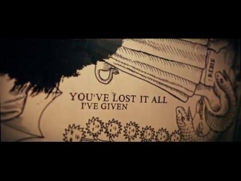 Cathleen- Unbowed Lyric Video