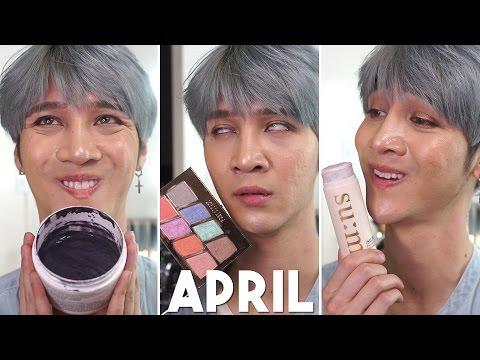 April's Hits, Shits, & I Guess She Lits - Edward Avila
