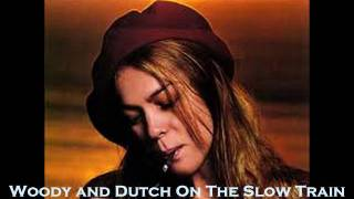 Rickie Lee Jones - Woody And Dutch On The Slow Train To Peking