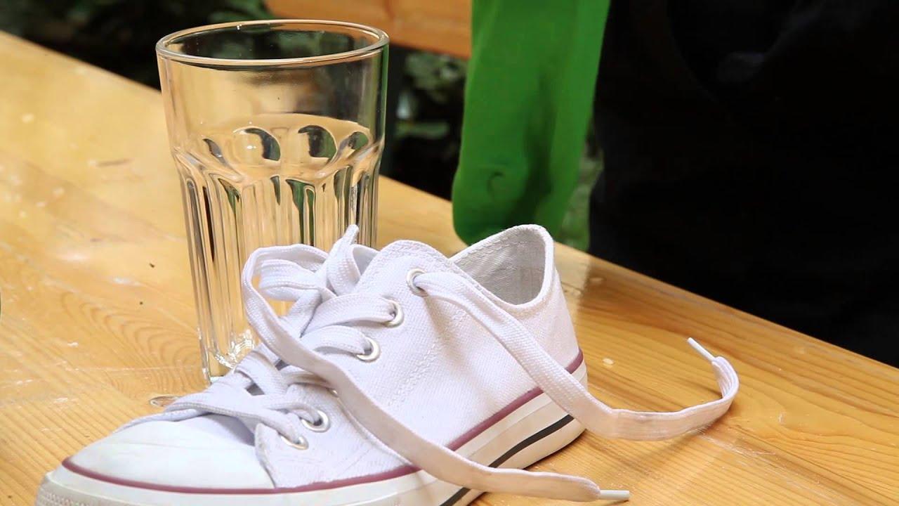 Großartig Farb Geruch Neutralisieren Beste Wahl Schuhpflege: So Werden Sie Käsemauken-geruch Los