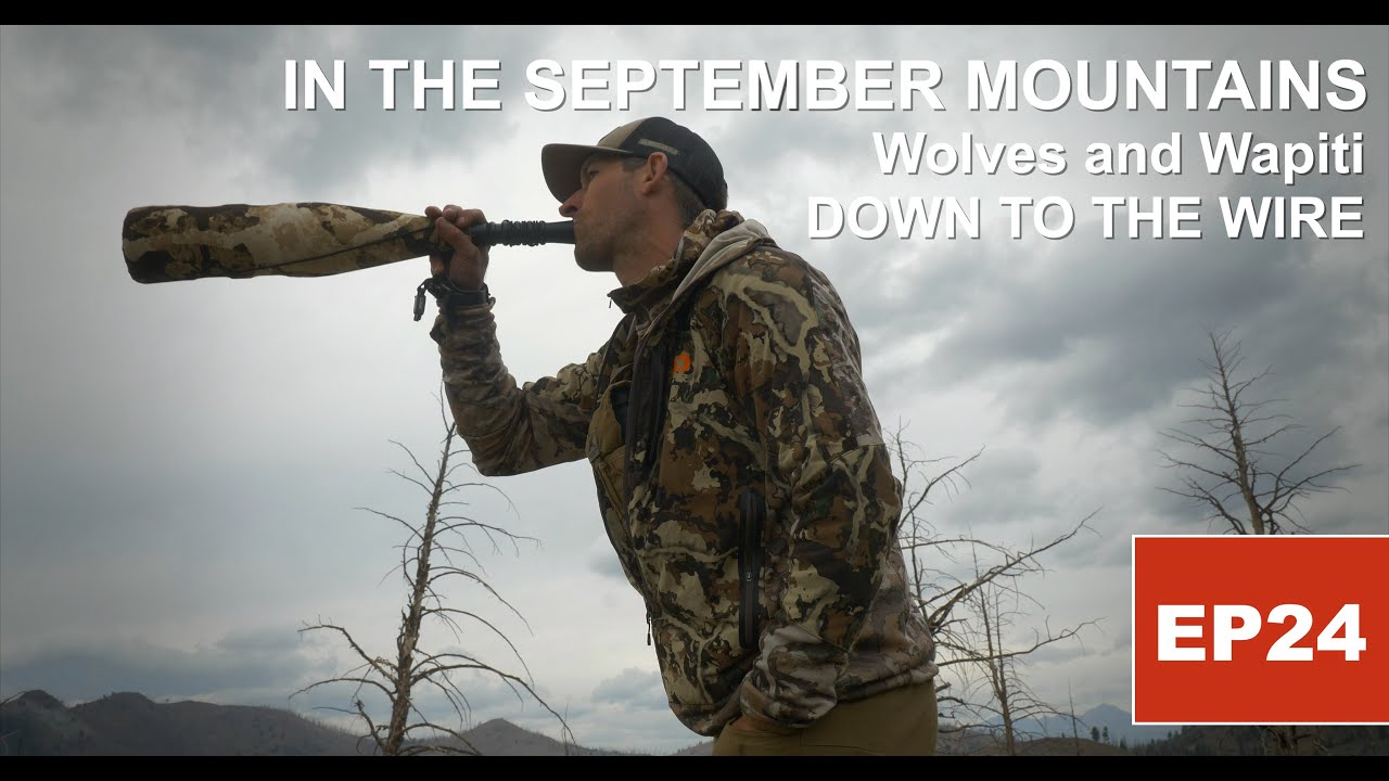 IN THE SEPTEMBER MOUNTAINS: DAWN TO DUSK - S2, EP22