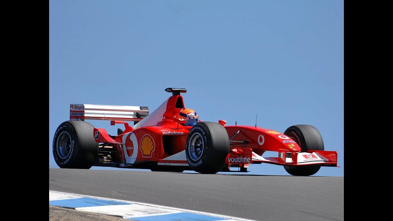 5:14 lap nurburgring 900 HP Ferrari F1 onboard 213 MPH ...