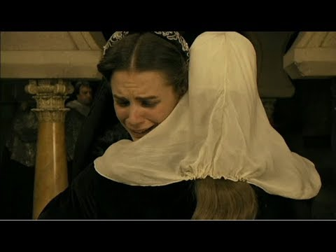 Dowager Princess Isabella returns to Castile Isabel s02e12